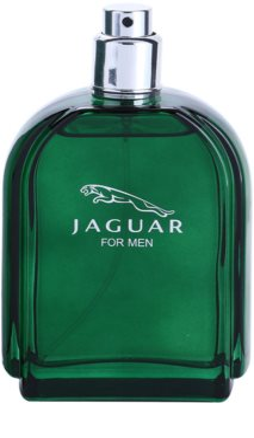 Jaguar Jaguar for Men туалетна вода тестер для чоловіків