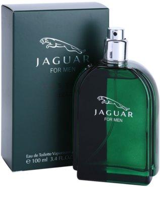 Jaguar Jaguar for Men woda toaletowa tester dla mężczyzn 2