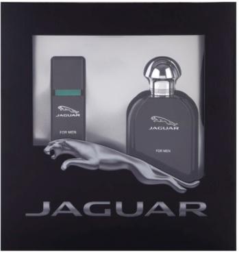 Jaguar Jaguar for Men coffret presente