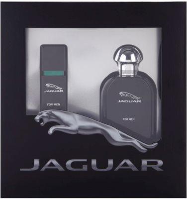 Jaguar Jaguar for Men dárková sada