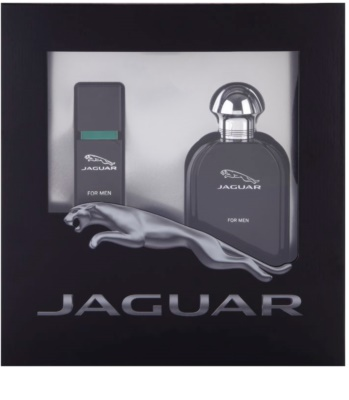 Jaguar Jaguar for Men set cadou