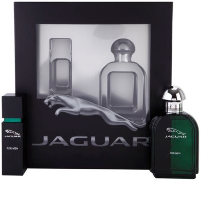 Jaguar Jaguar for Men coffret presente 2