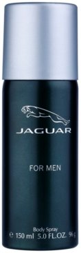 Jaguar Jaguar for Men deospray pentru barbati