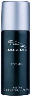 Jaguar Jaguar for Men дезодорант-спрей для чоловіків