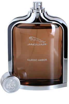 Jaguar Classic Amber eau de toilette férfiaknak 3