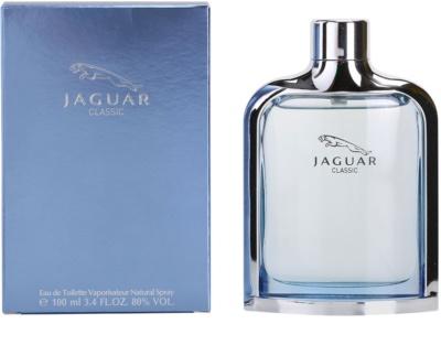 Jaguar Classic toaletna voda za moške