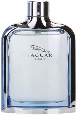 Jaguar Classic Eau de Toilette für Herren 2
