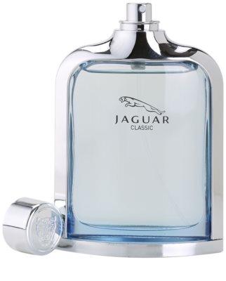 Jaguar Classic Eau de Toilette für Herren 4