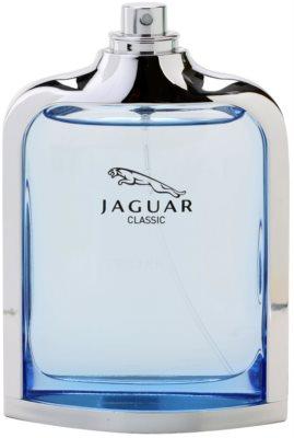 Jaguar Classic eau de toilette teszter férfiaknak