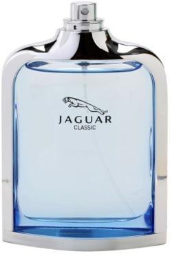 Jaguar Classic woda toaletowa tester dla mężczyzn