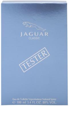 Jaguar Classic eau de toilette teszter férfiaknak 3