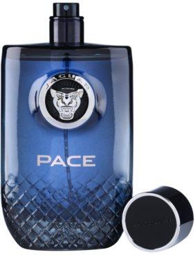 Jaguar Pace Eau de Toilette für Herren 4