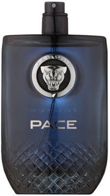 Jaguar Pace toaletní voda tester pro muže