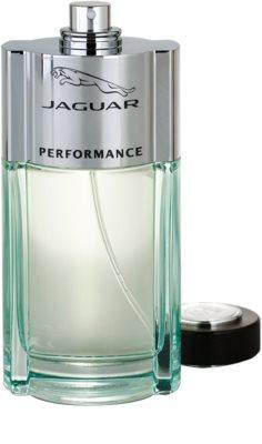 Jaguar Performance Eau de Toilette pentru barbati 3