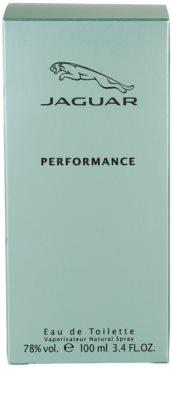 Jaguar Performance toaletna voda za moške 4