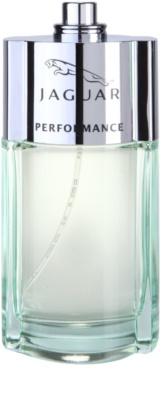 Jaguar Performance eau de toilette teszter férfiaknak