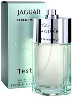 Jaguar Performance woda toaletowa tester dla mężczyzn 2
