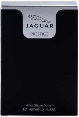 Jaguar Prestige borotválkozás utáni arcvíz férfiaknak 3