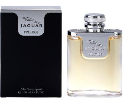Jaguar Prestige after shave para homens