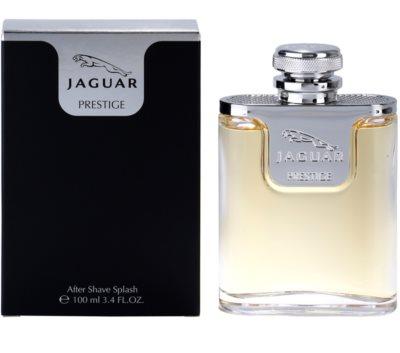 Jaguar Prestige after shave pentru barbati