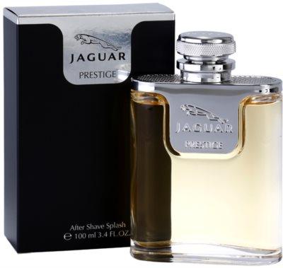 Jaguar Prestige borotválkozás utáni arcvíz férfiaknak 1