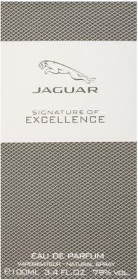 Jaguar Signature of Excellence Eau De Parfum pentru barbati 1