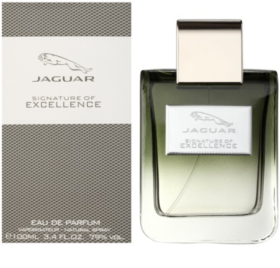 Jaguar Signature of Excellence Eau De Parfum pentru barbati