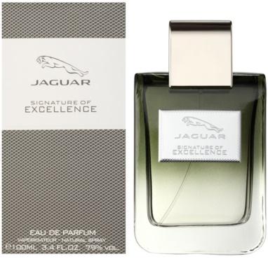 Jaguar Signature of Excellence parfémovaná voda pro muže