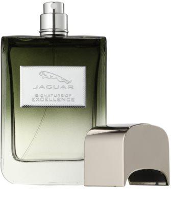 Jaguar Signature of Excellence Eau De Parfum pentru barbati 4