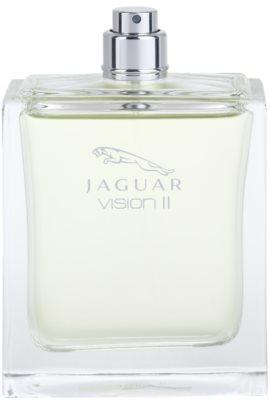 Jaguar Vision II toaletní voda tester pro muže