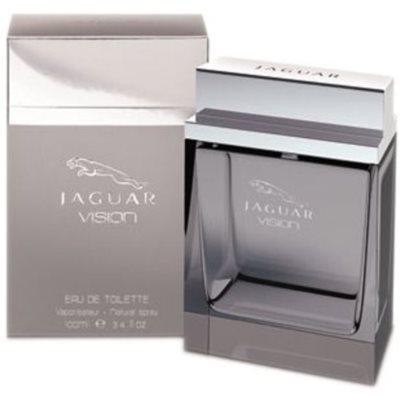 Jaguar Vision eau de toilette férfiaknak