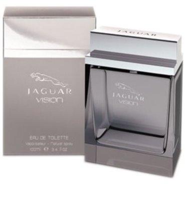 Jaguar Vision Eau de Toilette para homens