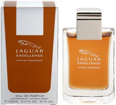 Jaguar Excellence Intense Eau De Parfum pentru barbati