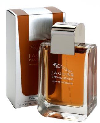 Jaguar Excellence Intense Eau de Parfum für Herren 1