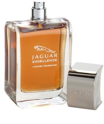 Jaguar Excellence Intense Eau de Parfum für Herren 3