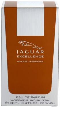 Jaguar Excellence Intense Eau de Parfum für Herren 4