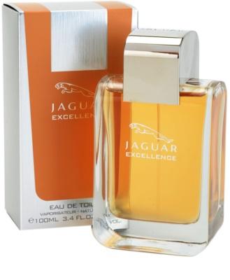 Jaguar Excellence Eau de Toilette für Herren 1