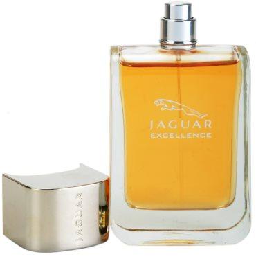 Jaguar Excellence Eau de Toilette für Herren 3