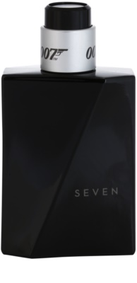 James Bond 007 Seven Eau de Toilette for Men 2