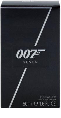 James Bond 007 Seven losjon za po britju za moške 4