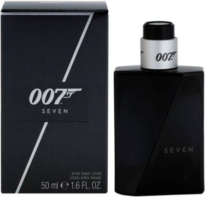 James Bond 007 Seven borotválkozás utáni arcvíz férfiaknak