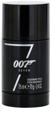 James Bond 007 Seven Deodorant Stick for Men