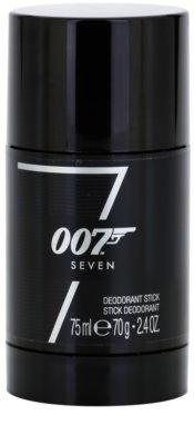 James Bond 007 Seven deostick pentru barbati