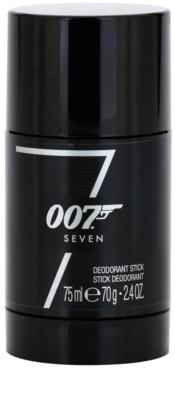 James Bond 007 Seven stift dezodor férfiaknak