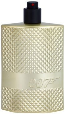 James Bond 007 Gold Edition eau de toilette férfiaknak 4