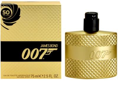James Bond 007 James Bond 007 Limited Edition eau de toilette férfiaknak