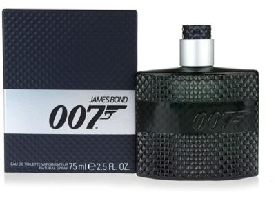 James Bond 007 James Bond 007 Eau de Toilette pentru barbati