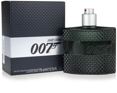 James Bond 007 James Bond 007 Eau de Toilette pentru barbati 1