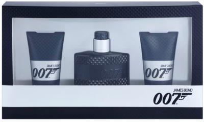 James Bond 007 James Bond 007 подаръчен комплект