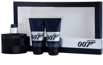 James Bond 007 James Bond 007 подаръчен комплект 1